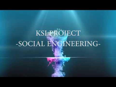 SELUK BELUK SERANGAN MELALUI TEKNIK SOCIAL ENGINEERING
