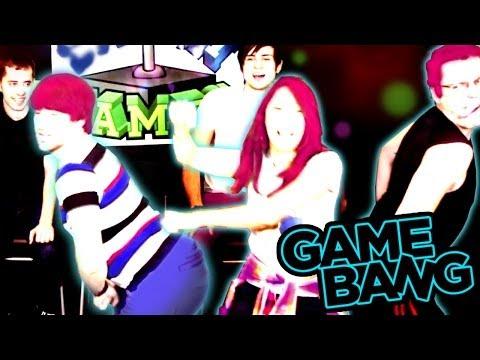 BREAKING IT DOWN IN 2014 (Game Bang)