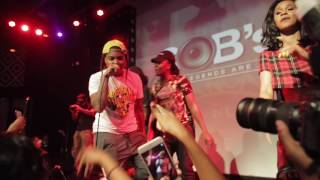 """Young M.A """"Ooouuu"""" (Live At SoBs)"""