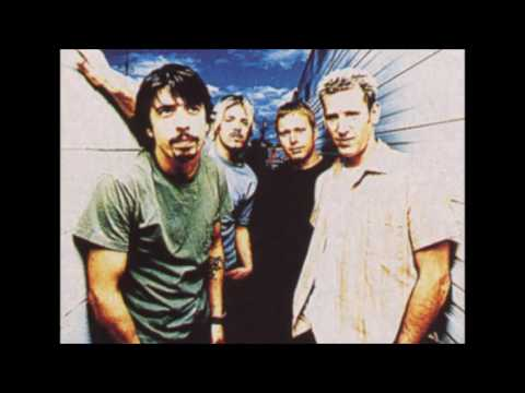 foo fighters - live - 22 mar. 1998 - festival hall, melbourne