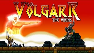Demo Friend - Volgarr the Viking (PC)