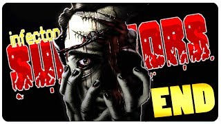 The End Is Here - Who Escaped Alive?! | Infectonator: Survivors Gameplay Ending