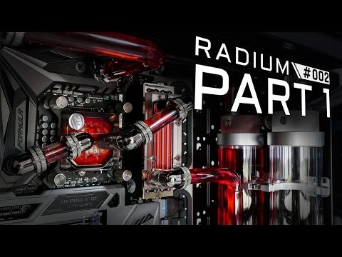 Radium #002: Part 1