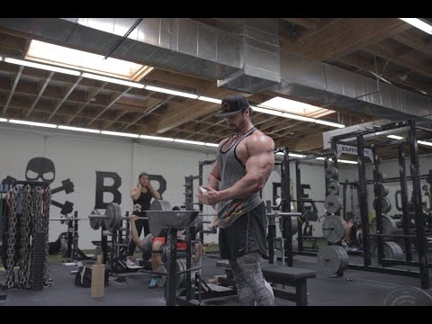 THREE TRICEP EXERCISES YOU NEED TO BE DOING! | Bradley Martyn