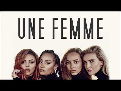 Little Mix ~ Woman Like Me ~ Traduction Française
