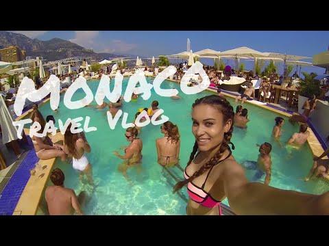 GoPro - Monaco and Montecarlo