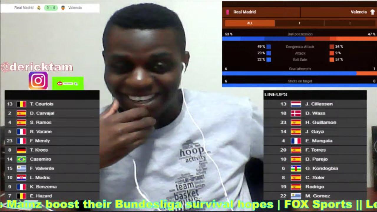 La Liga Today Match