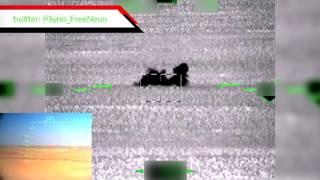 Работа Ка-52 Аллигатор с применением ПТУР Вихрь-1 в Сирии(, 2017-05-29T19:29:03.000Z)