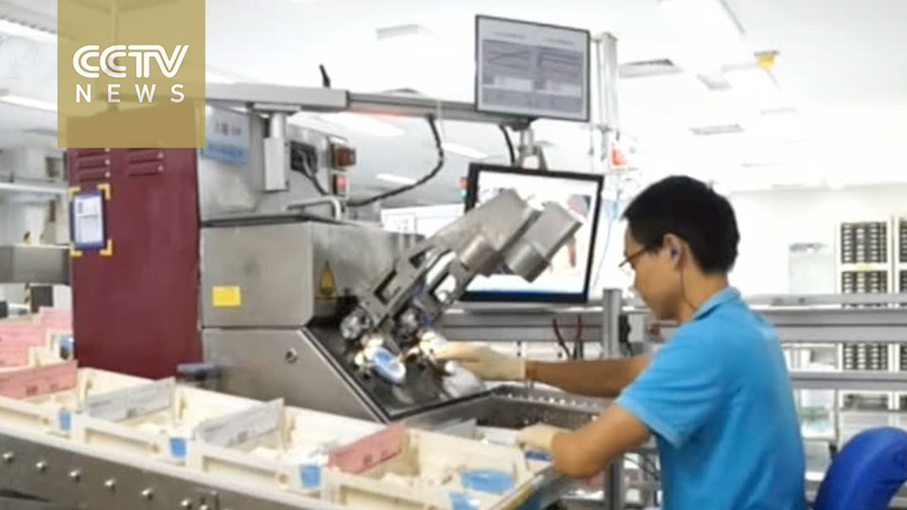 Factories And Wages Higher To Turn Automation Replacing Chinese Demanding Robots Workers Human