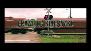 The Black Keys - Crawling Kingsnake [Official Music Video]