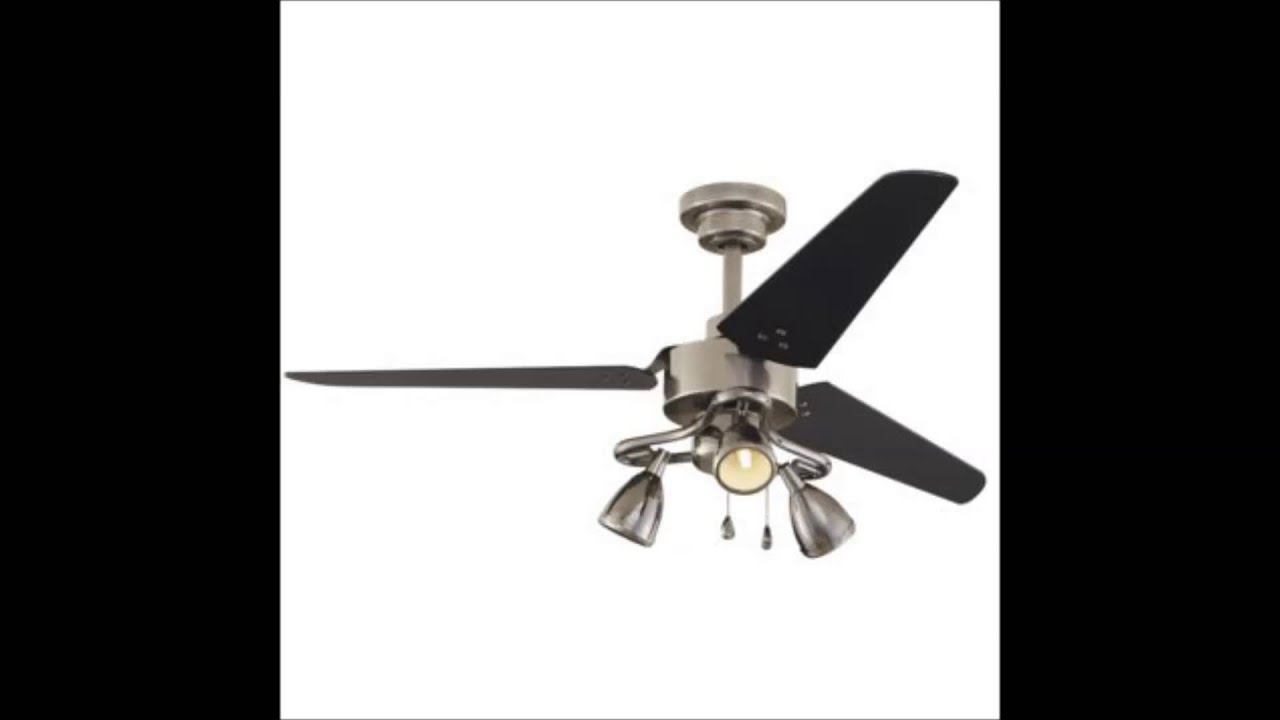 Harbor Breeze Melior Ceiling Fan
