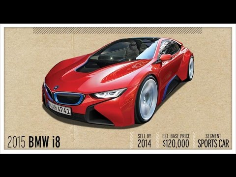 bmw i8 edrive preis youtube. Black Bedroom Furniture Sets. Home Design Ideas
