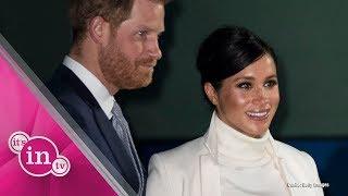 Prinz Harry & Meghan: Royales Kind auf amerikanischer Schule?