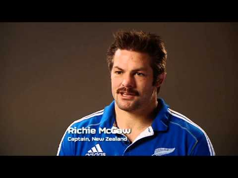 TOTAL RUGBY AUDIO: Richie McCaw on 2012