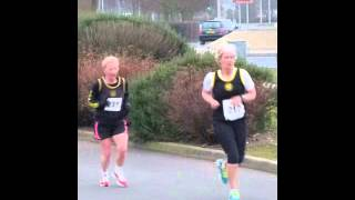 Colin Moody 5 Mile 11th April 2013, Cleethorpes