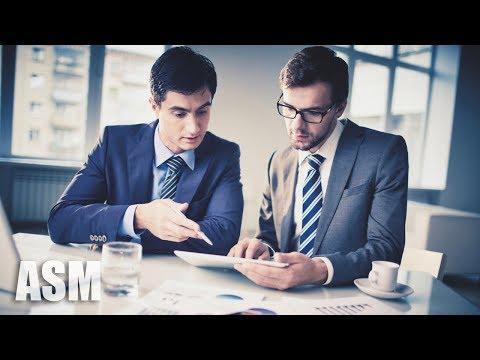 Successful Corporate Background Music / Business & Presentation Music Instrumental - AShamaluevMusic
