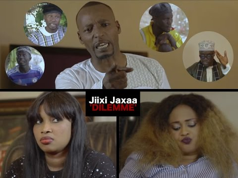 Jixii Jaxaa - La Bande Annonce