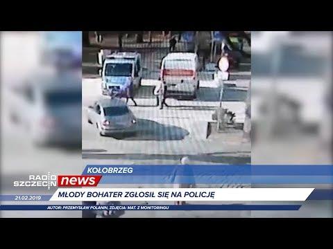 Radio Szczecin News 21.02.2019