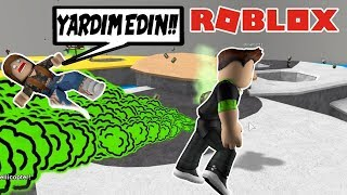 OSURURKEN ALTIMA SI*TIM / Roblox Fart Attack #2 / Oyun Safı w Ercan Öz