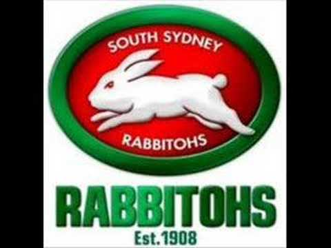 Glory Glory To South Sydney Youtube
