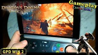 GPD Win 2 (Dragon
