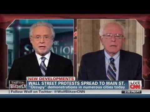 CNN: Occupy Wall Street