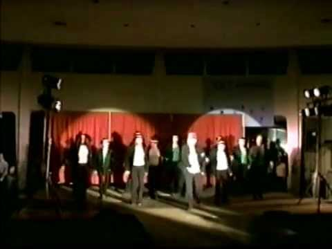 Kappa Delta Kappa Airband 2005 Michael Jackson Ursinus College