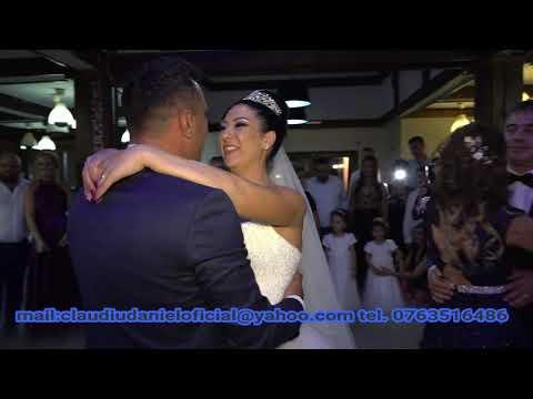 Claudiu Daniel Live - Deschidere (nunta Irinel&Nicoleta)