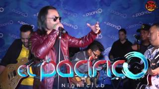 ANDY ANDY EN VIVO CONCIERTO DE BACHATA EN EL PACIFICO NIGHT CLUB HEMPSTEAD NEW YORK DEC 2016