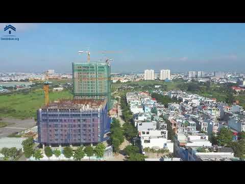 CTL Tower và STown Tham Lương tháng 09/2020