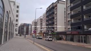 Millet Mahallesi Bulvar Sitesi 260 m2 3+1 Özel Yapım Dubleks