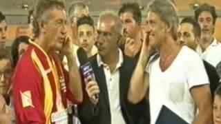 Intervista ai fratelli Di Chiara, Alberto e Stefano, 30 anni dopo la prima promozione in Serie A