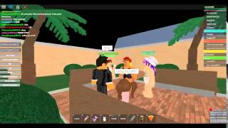 Roblox Marriage Part 1