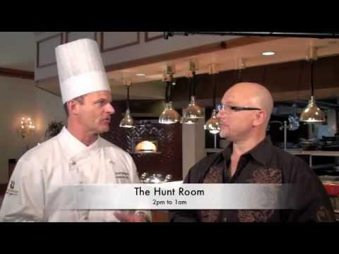 Scott Simpson- Executive Chef