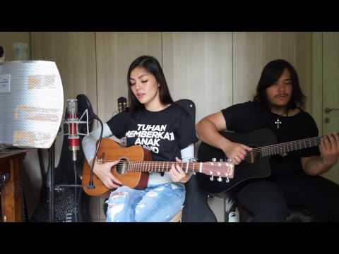 Arin Wolayan - You've Got Away (Shania Twain) Cover Feat Ibrani Pandean on Guitar
