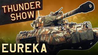 Thunder Show: Eureka