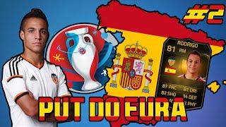 FIFA 15 - PUT DO EURA #2 - NISMO GUBITNICI