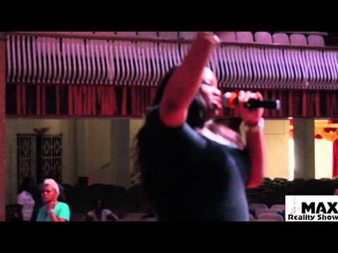 "Tasha Cobbs Rehearsal  ""Ahh"" Part 6"