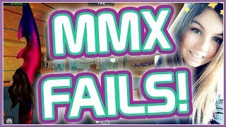 I HAVE NEVER FAILED THIS MANY TIMES IN MY LIFE! - ROBLOX MMX