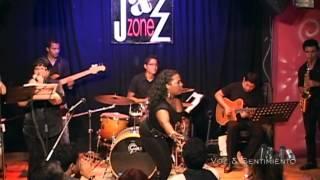 MILAGROS GUERRERO - Fina Estampa - VOZ & SENTIMIENTO -17.01.2013
