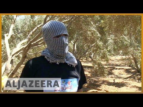 🇵🇸 🇮🇱 Hamas Defiant After Israeli Threats Over Burning Kites   Al Jazeera English