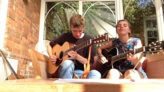 Pencil Full of Lead by Paolo Nutini // cover by Lilly Shickle and Jon Doran
