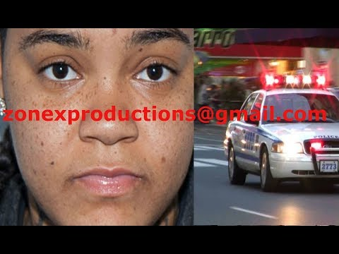 Young M.A ARRESTED for tryin to shoot Cardi B at her bronx home,for not leavin blood gang