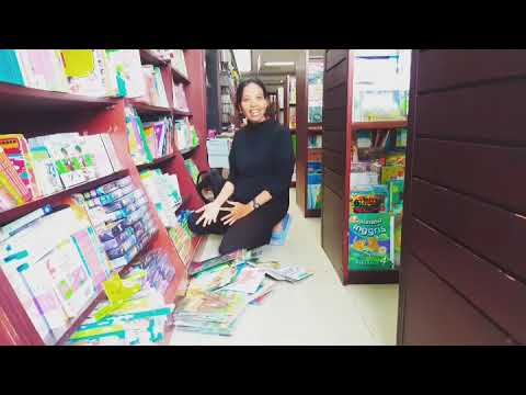🎉 Another library project in Bali !
