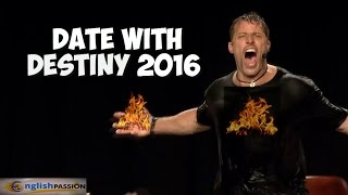 Tony Robbins - Date with Destiny 2016 (Extra bonus)