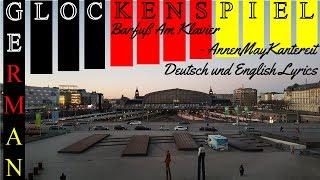 Barfuß Am Klavier - AnnenMayKantereit - German and English Lyrics