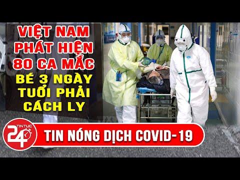 Tin Covid-19 Mới Nhất 27/5   Cập Nhật Tin Virus Corona Ở Việt Nam Nhanh Nhất   TIN TỨC 24H TV