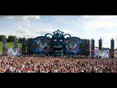 [4] Tomorrowland 2011-Dimitri Vegas & Like Mike