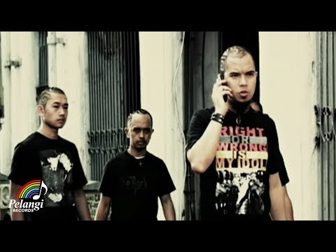 Rock - TRIAD - Selir Hati (Official Music Video)