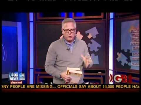 Glenn Beck: Is China the new superpower? 1of2